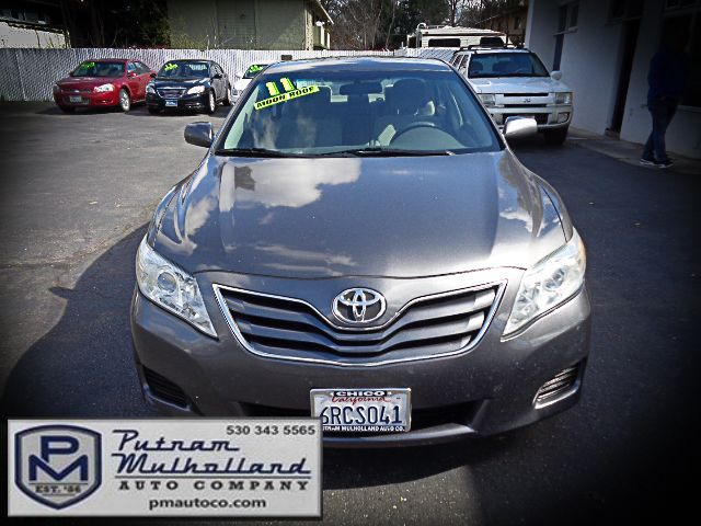 2011 Toyota Camry LE Chico, CA 1
