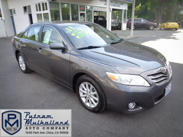 2011 Toyota Camry XLE in Chico, CA 95928