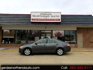 2011 Toyota Camry Base 6-Spd AT in Clinton, Iowa 52732
