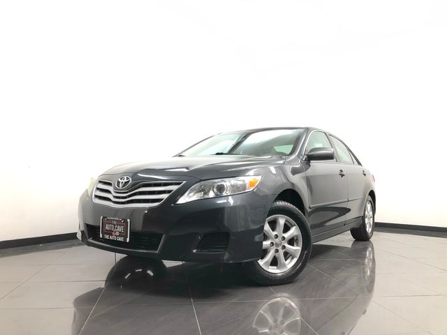 2011 Toyota Camry *Easy Payment Options* | The Auto Cave in Dallas
