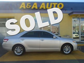 2011 Toyota Camry LE in Englewood CO, 80110