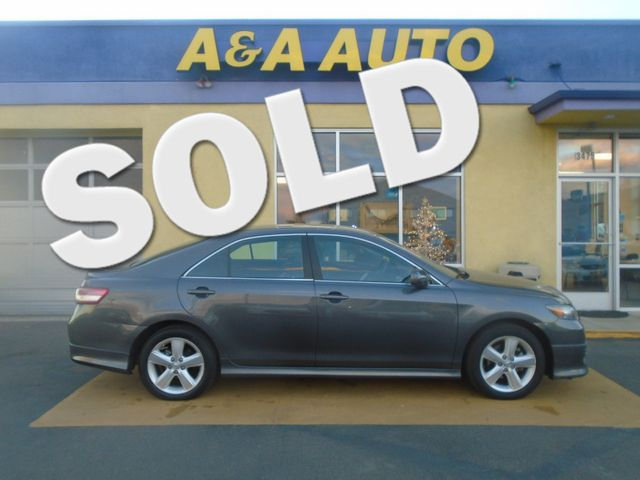 2011 Toyota Camry SE in Englewood, CO 80110