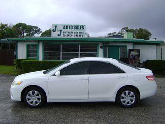 2011 Toyota CAMRY in Fort Pierce, FL
