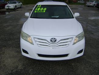 2011 Toyota CAMRY BASE  in Fort Pierce, FL