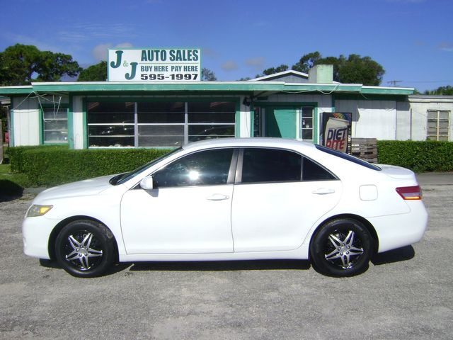 2011 Toyota CAMRY BASE in Fort Pierce, FL 34982