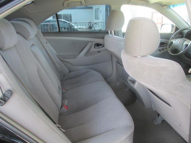 2011 Toyota Camry LE Gardena, California 12
