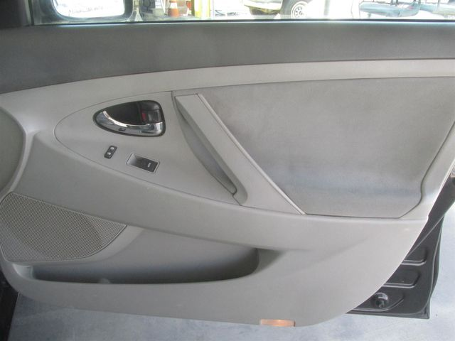 2011 Toyota Camry LE Gardena, California 13