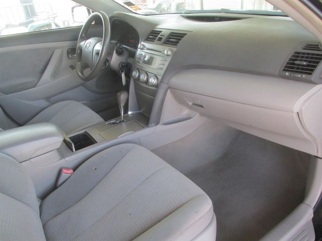 2011 Toyota Camry LE Gardena, California 8