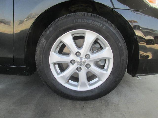 2011 Toyota Camry LE Gardena, California 14
