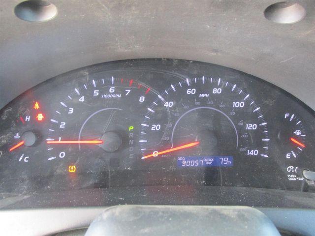 2011 Toyota Camry LE Gardena, California 5