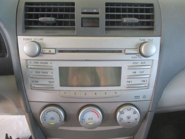 2011 Toyota Camry LE Gardena, California 6