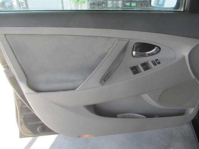 2011 Toyota Camry LE Gardena, California 9