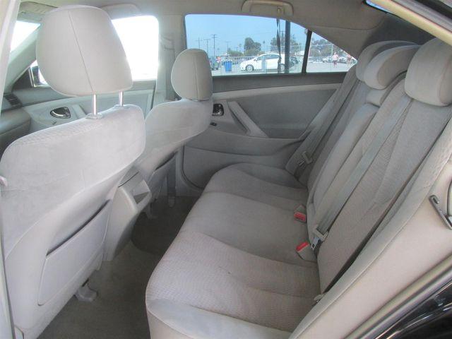 2011 Toyota Camry LE Gardena, California 10