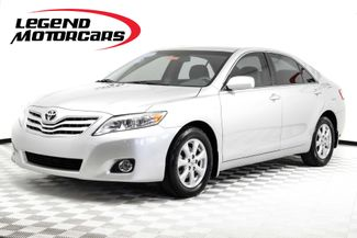 2011 Toyota Camry LE in Garland