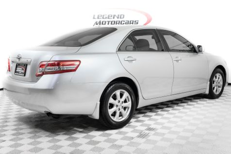 2011 Toyota Camry LE in Garland, TX