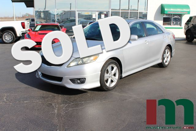 2011 Toyota Camry LE | Granite City, Illinois | MasterCars Company Inc. in Granite City Illinois