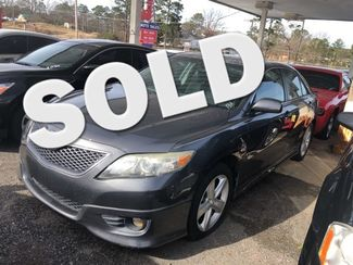 2011 Toyota CAMRY  - John Gibson Auto Sales Hot Springs in Hot Springs Arkansas