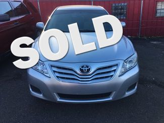 2011 Toyota Camry LE - John Gibson Auto Sales Hot Springs in Hot Springs Arkansas
