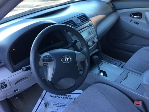 2011 Toyota Camry LE - John Gibson Auto Sales Hot Springs in Hot Springs, Arkansas