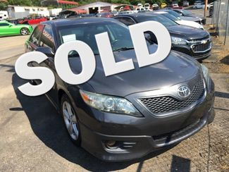 2011 Toyota Camry SE - John Gibson Auto Sales Hot Springs in Hot Springs Arkansas