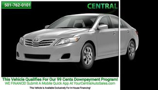 2011 Toyota Camry LE | Hot Springs, AR | Central Auto Sales in Hot Springs AR