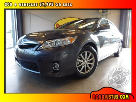 2011 Toyota Camry Hybrid  in Airport Motor Mile ( Metro Knoxville ), TN