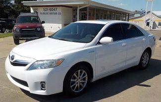 2011 Toyota Camry Hybrid Fayetteville , Arkansas 1