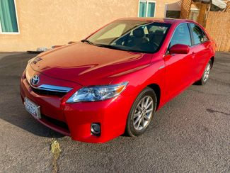 2011 Toyota Camry Hybrid W/ ONLY 84K MILES, FULLY LOADED - 1 OWNER, CLEAN TITLE, NO ACCIDENTS, 28 CarFax REC. in San Diego, CA 92110