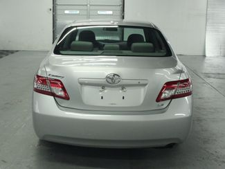 2011 Toyota Camry LE Kensington, Maryland 3