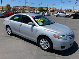 2011 Toyota Camry LE in Kingman Arizona, 86401