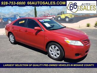 2011 Toyota Camry LE in Kingman, Arizona 86401
