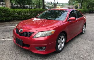 2011 Toyota Camry SE in Knoxville, Tennessee 37920