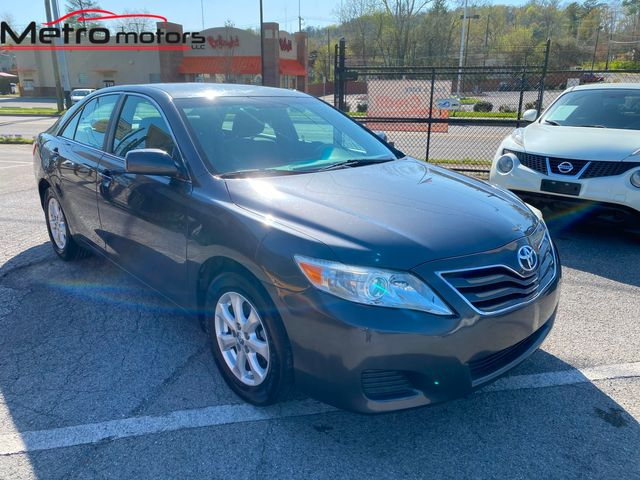 2011 Toyota Camry LE in Knoxville, Tennessee 37917