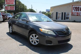 2011 Toyota CAMRY LE in Mableton, GA 30126