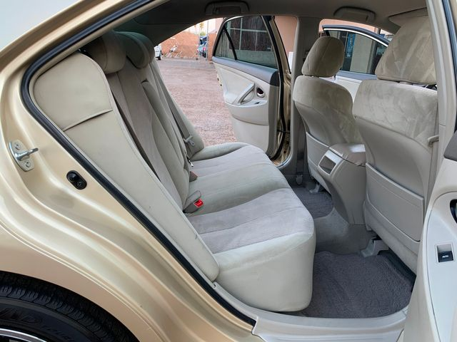 2011 Toyota Camry LE 3 MONTH/3,000 MILE NATIONAL POWERTRAIN WARRANTY Mesa, Arizona 12