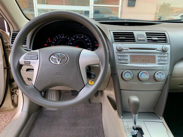 2011 Toyota Camry LE 3 MONTH/3,000 MILE NATIONAL POWERTRAIN WARRANTY Mesa, Arizona 14