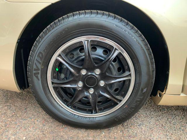 2011 Toyota Camry LE 3 MONTH/3,000 MILE NATIONAL POWERTRAIN WARRANTY Mesa, Arizona 18