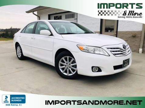 2011 Toyota Camry XLE V6 in Lenoir City, TN