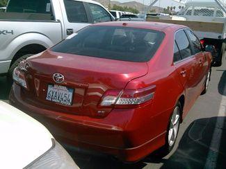 2011 Toyota Camry SE 6-Spd AT LINDON, UT 2