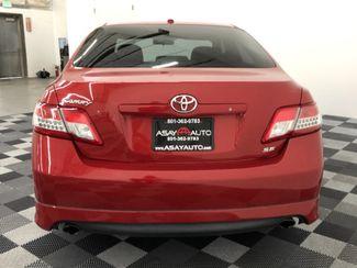 2011 Toyota Camry SE 6-Spd AT LINDON, UT 4