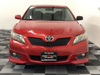 2011 Toyota Camry SE 6-Spd AT LINDON, UT 8