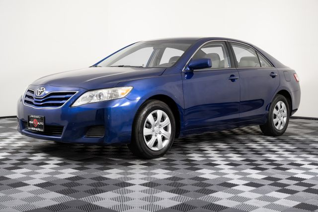 2011 Toyota Camry LE 6-Spd AT in Lindon, UT 84042