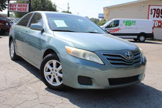 2011 Toyota CAMRY in Mableton, GA 30126
