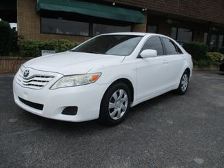 2011 Toyota Camry LE in Memphis TN, 38115