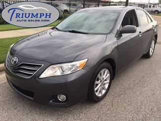 2011 Toyota Camry XLE in Memphis TN, 38128