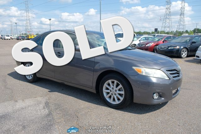 2011 Toyota Camry LE in  Tennessee