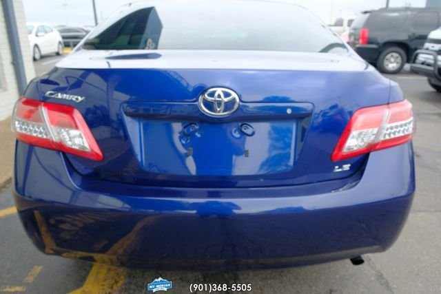 2011 Toyota Camry LE in Memphis, Tennessee 38115