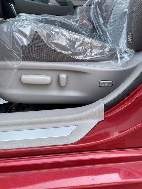 2011 Toyota Camry SE Sedan 4D in Missoula, MT 59801