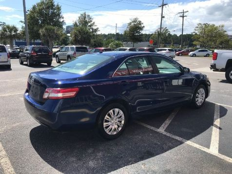 2011 Toyota Camry LE 6-Spd AT | Myrtle Beach, South Carolina | Hudson Auto Sales in Myrtle Beach, South Carolina