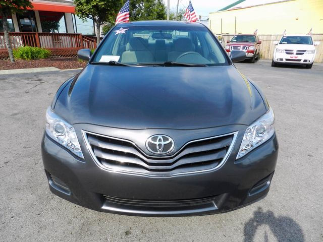 2011 Toyota Camry LE in Nashville, Tennessee 37211